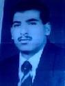 الشاعر محمد محمد عثرب