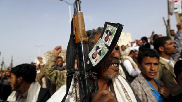 الحدود اليمنية السعودية: تصعيد حوثي لتخفيف الضغط