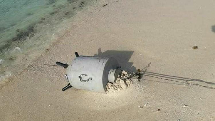 ألغام الحوثي تزهق أرواح الصيادين في سواحل ميدي