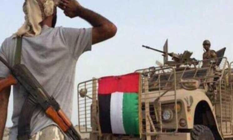 الامارات تبلغ الشرعية بموعد إنهاء دورها العسكري في اليمن وخطة عرضتها على «عبدالملك» قبل شهر أثارت مخاوفه