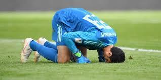 حارس مصر يجبر فيفا على تعديل بروتوكول جائزة أفضل لاعب بالمونديال