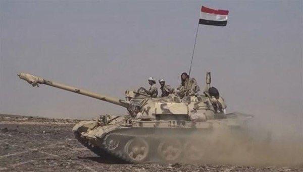 الحوثيون يتسابقون في حفر قبورهم في الحديدة انهيار العصابات