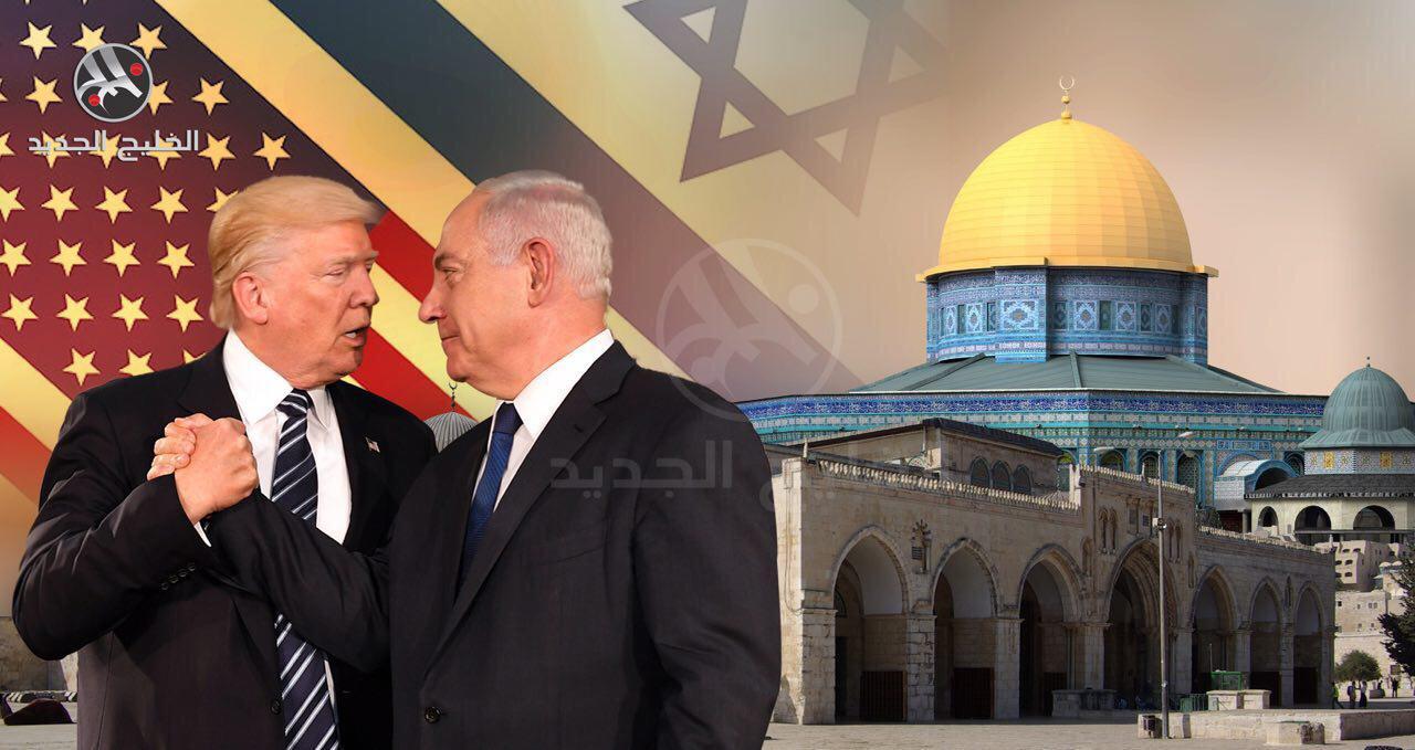 إسرائيل تكشف  تفاصيل جديدة عن صفقة القرن .. تطرح قريبا