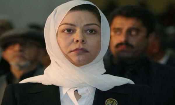 ابنة صدام حسين تعلن عن وفاة أكثر المخلصين وفاء لوالدها ولحزب البعث من القيادات العليا