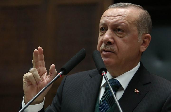 أردوغان يتصدر نتائج الانتخابات الرئاسية بعد فرز 38% من صناديق الاقتراع