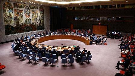 مجلس الامن يعلن موقفا من تخلف الانقلابيين الحضور الى «جنيف» ويتحدث عن «حل وحيد» للصراع باليمن