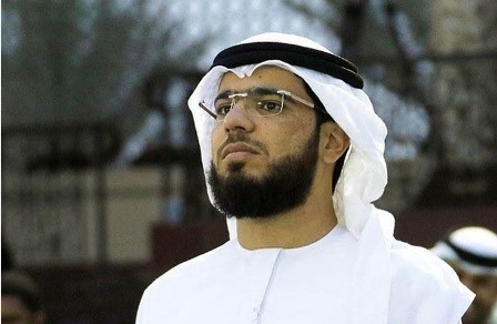 بعد أن أقسم بمقاضاة عشرات الإماراتيين؟ هل تراجع وسيم يوسف عن قسمه ؟