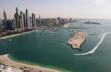موق موديرن دبلوماسي: لماذا ينهار اقتصاد دبي؟