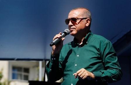 أردوغان يصرح بذكرى الانقلاب الفاشل.. فماذا قال ؟