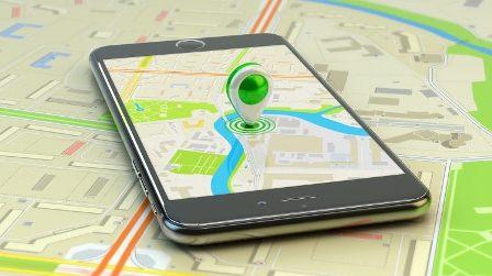 كيف يمكن لنظام تحديد المواقع GPS تتبعك حتى عندما توقف تشغيله!