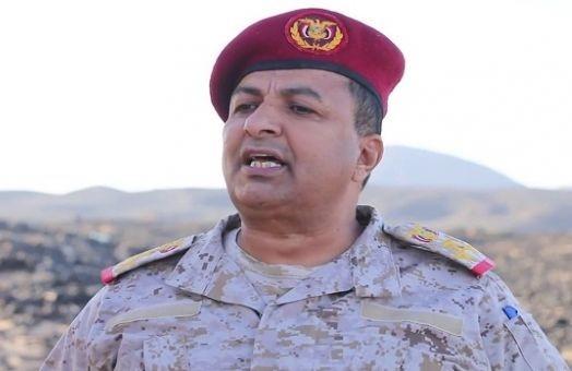 ناطق الجيش يكشف عن «30 مليون دولار» شهريا دعم للحوثي ومستجدات الوضع في الجبهات المشتعلة والحرب في «حجور»
