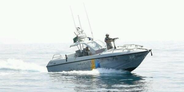 المملكة تزود «التحالف» بأسلحة نوعية وحديثة لحماية «البحر»
