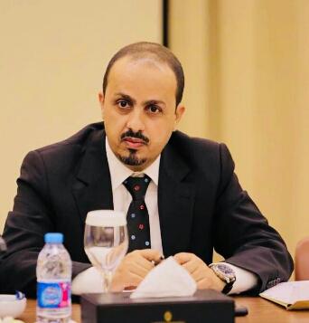 الحكومة اليمنية تهاجم بشدة مسئولة اممية وتوجه لها اتهامات خطيرة