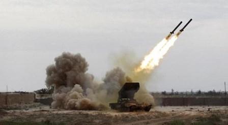 صاروخ حوثي على مكة والشرعية تعلن موقفا – كشف تفاصيل الاستهداف واين سقطت الشظايا