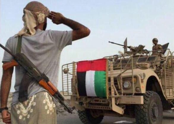 قوات موالية للامارات تعتقل «الصالحي» بسبب منشور في «فيسبوك»