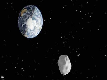 «ناسا» تحذر: الأربعاء القادم.. «الأرض» في خطر
