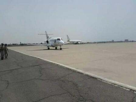وصول مسؤول دولي بارز إلى« عدن»- أهداف الزيارة