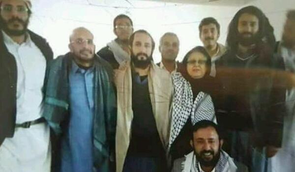 الحكومه الشرعية: أقارب صالح على رأس قوائم المختطفين التي سنطرحها في «جنيف»