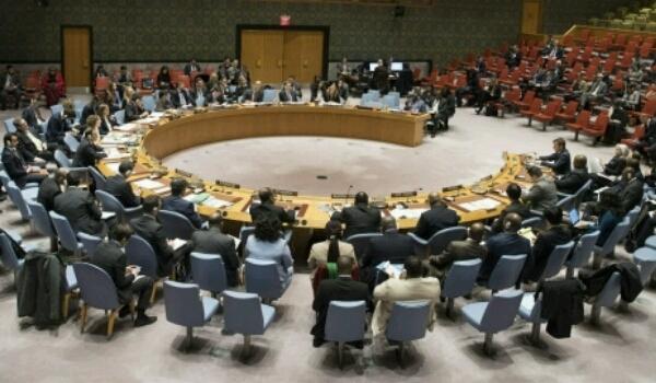 بيان هام وعاجل من مجلس الأمن الدولي بخصوص اليمن