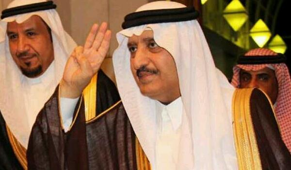 الأمير أحمد بن عبد العزيز ينهي الجدل ويوضح تصريحه المثير عن الملك وولي عهده