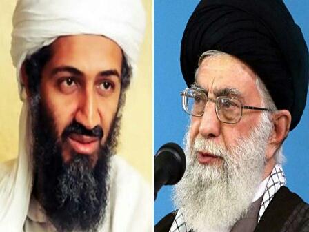 الكشف عن وثائق سرية لـ «بن لادن» تروي تفاصيل العلاقة بين إيران والقاعدة