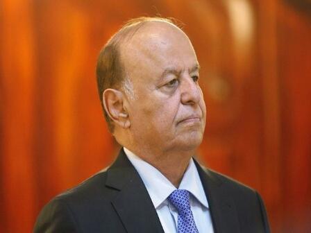 الرئيس «هادي »يتوعد «عبد الملك» ويؤكد:صحتي طيبة