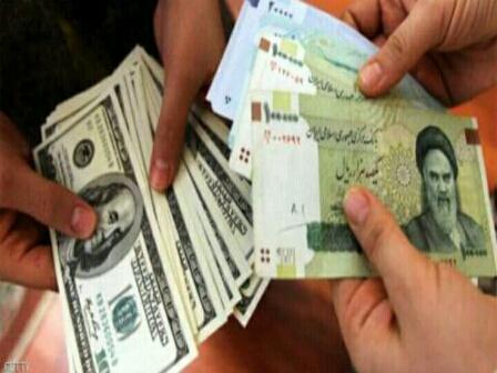 «إيران» فوضى وارتباك إثر انهيار العملة المحلية
