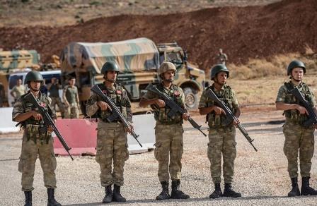 ما مصير الجيش التركي في إدلب؟ مع قرب معركة كسر العظم