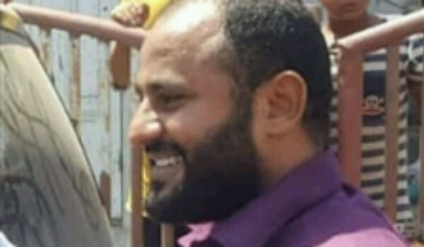 ناشط إصلاحي ينجو من محاولة اغتيال في عدن وقوات الأمن تعثر على جثة «رحيم شاه» مرمية في احد شوارع «دار سعد»