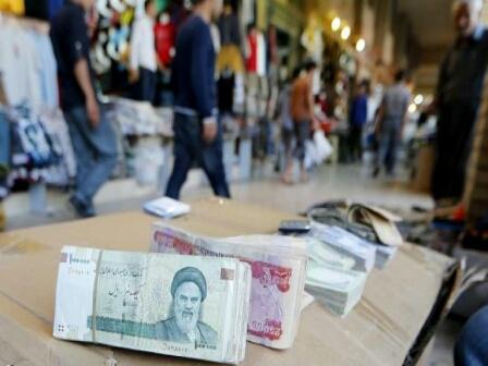 الكشف عن موعد انهيار الاقتصاد «الايراني»
