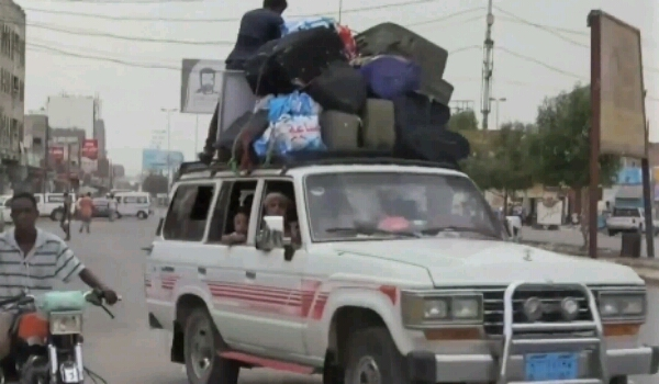 نزوح أكثر من 3 آلاف مواطن من قرى «الدريهمي»