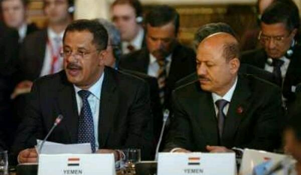«علي محمد مجور»: وضع اليمن مأساوي بسبب «انقلاب 21 سبتمبر»