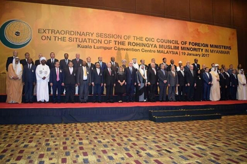 57 دولة تعلن استعدادها التعاون مع الامم المتحدة بشأن اليمن وتقديم المشورة للمبعوث