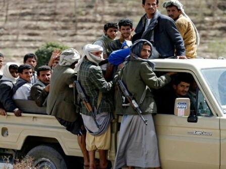 حديث للانقلابي «محمد علي الحوثي» يفضح مليشياتهم في الحديدة