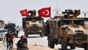 صحيفة أمريكية: هكذا تحاول تركيا عرقلة الهجوم الروسي علي إدلب