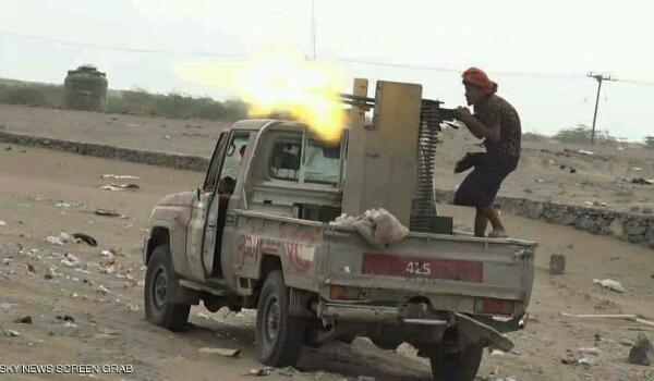 احتدام المعارك في «الحديدة» والحوثيون يبدأن الانسحاب من المدينة و «قوات الشرعية» تعلن عن منفذ وحيد للخروج..  (تقرير بآخر المستجدات)