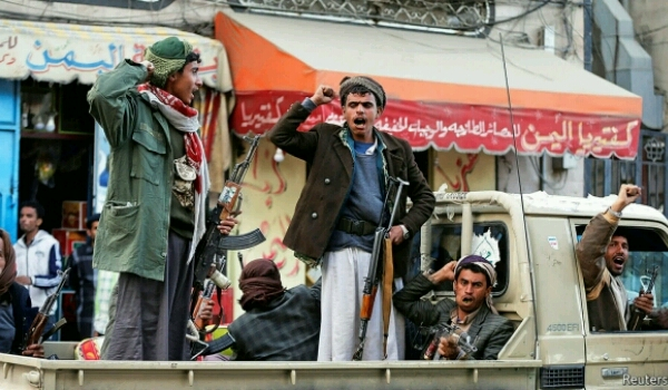 «غريفيث» يتجه إلى «صنعاء» ومليشيا الانقلاب تفاجئه بشرطين جديدين
