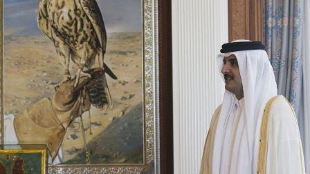 قطر تكشف رسميا عن الخطوة القادمة ضد الإمارات