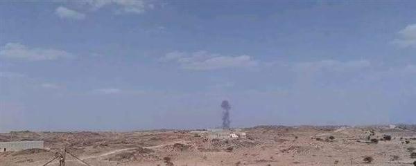 مفاجئة موجعة للحوثيين في محافظة البيضاء على يد الجيش الوطني