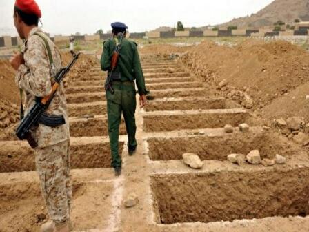 قوات الجيش تحصد رؤوس«المليشيا»ومحافظة تتصدر القائمة بـ«110»صريع