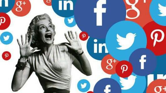 6 خطوات لتصبح مشهورا في مواقع التواصل الاجتماعي