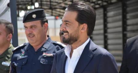 أصغر رئيس برلمان في تاريخ العراق