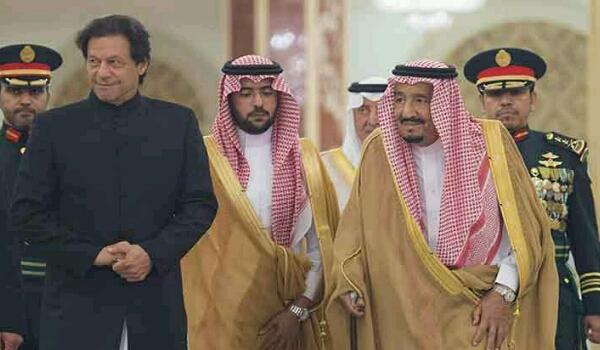 باكستان تعلن استعدادها لإنهاء أزمة اليمن