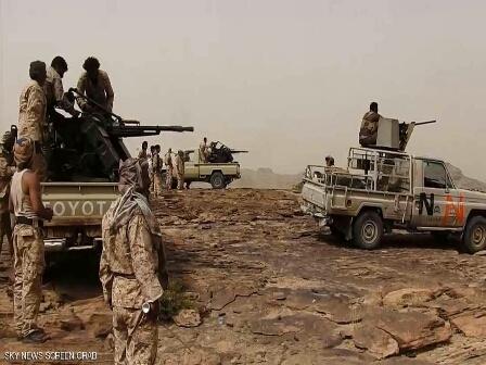 صعدة:عمليات تمشيط واسعة لطيران «الاباتشي»-والجيش يعلن عن موعد اقتحام مركز مديرية باقم -اخر المستجدات
