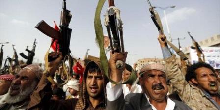 شهر رمضان.. موسم ميليشيا الحوثي لنهب أموال اليمنيين