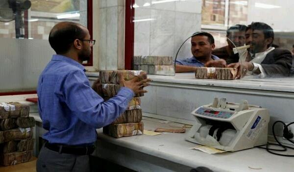 آخر تحديث بأسعار الصرف – ارتفاع جديد للدولار والريال السعودي