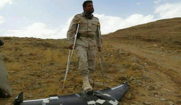 «التحالف» يسيطر على طائرة حوثية محملة بالمتفجرات