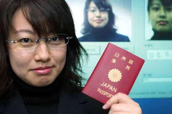 تعرف على أقوى جواز في العالم ..  لدولة لن تتوقعها
