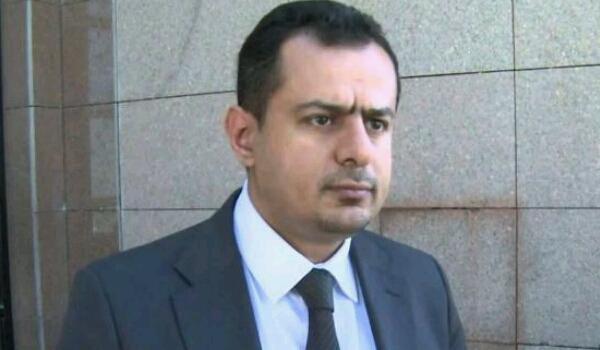 معين عبدالملك تكنوقراط يقود حكومة اليمن في ظروف عصيبة