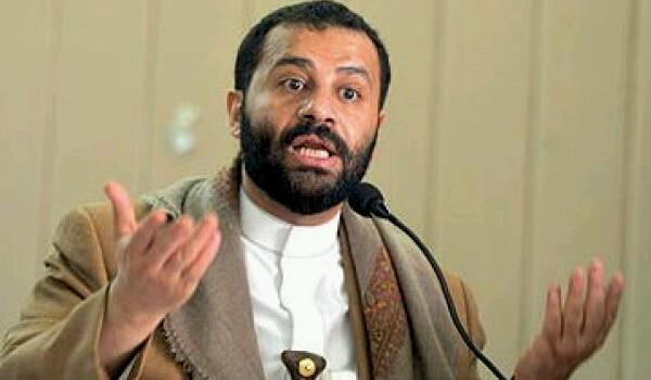 حميد الأحمر يهاجم هادي ويؤكد ليس من حقك إقالة رئيس الحكومة ويكفي صمت على ممارساتك الخاطئة